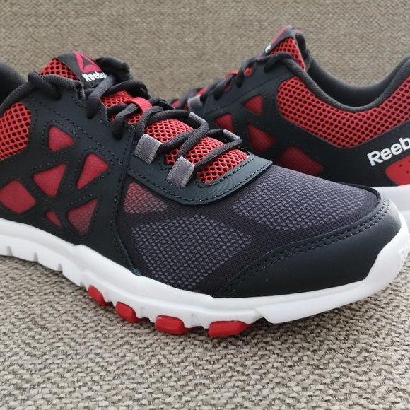 Reebok Shoes | Sublite Train 40 L Mt